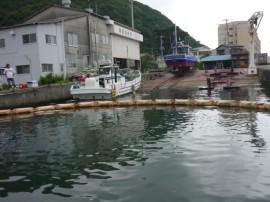 一郎丸、座礁事故